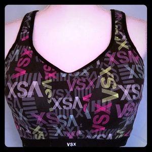 New Never Worn 40DD Victoria Secret VSX Sports Bra